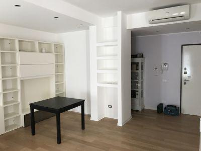 Ristrutturazione appartamento via Galilei