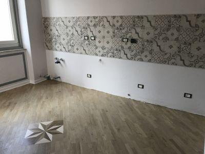 Ristrutturazione appartamento San Giacomo